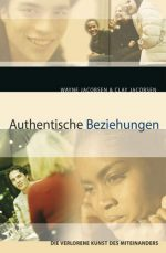 Cover Authentische Beziehungen