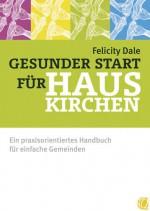 Cover Gesunder Start für Hauskirchen