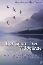 Cover Der Schrei der Wildgänse