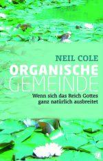 Cover Organische Gemeinde