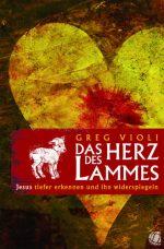Cover Das Herz des Lammes