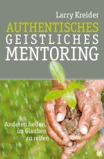 Cover Authentisches geistliches Mentoring