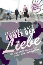 Cover Armee der Liebe