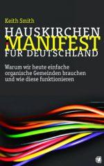 Cover Hauskirchen-Manifest für Deutschland
