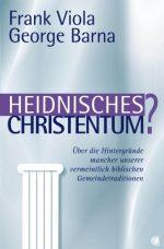 Cover Heidnisches Christentum?