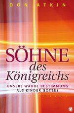 Cover Söhne des Königreichs