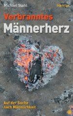 Cover Verbranntes Männerherz