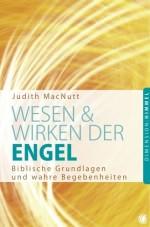 Cover Wesen und Wirken der Engel