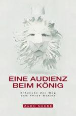 Cover Eine Audienz beim König