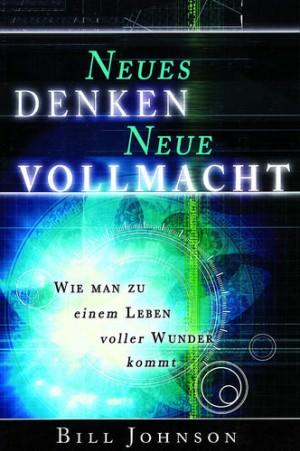 Cover Neues Denken - neue Vollmacht