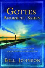 Cover Gottes Angesicht sehen