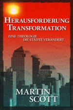 Cover Herausforderung Transformation