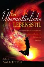 Cover Der übernatürliche Lebensstil