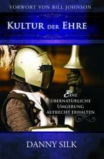 Cover Kultur der Ehre