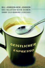 Cover Geistlicher Espresso