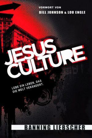 Cover Jesus Culture
