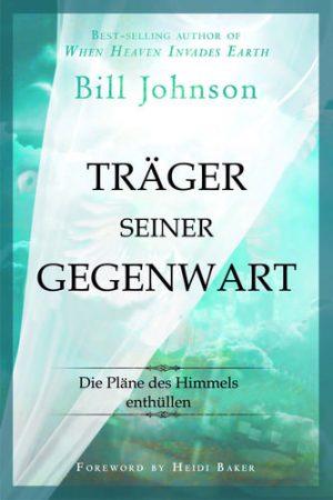 Cover Träger seiner Gegenwart