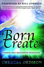 Cover Born To Create