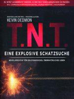 Cover T.N.T. Eine explosive Schatzsuche