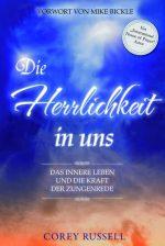 Cover Die Herrlichkeit in uns