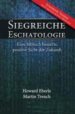 Cover Siegreiche Eschatologie
