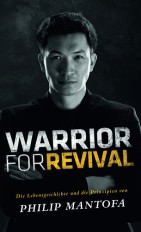 Cover Warrior For Revival