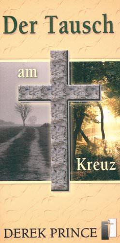 Cover Der Tausch am Kreuz