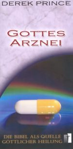Cover Gottes Arznei