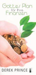 Cover Gottes Plan für Ihre Finanzen