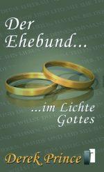 Cover Der Ehebund ... im Lichte Gottes