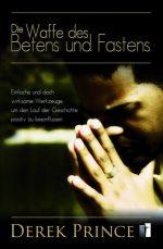 Cover Die Waffe des Betens und Fastens