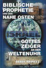 Cover Biblische Prophetie und der Nahe Osten