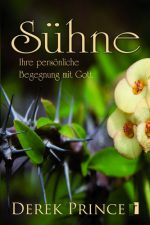 Cover Sühne