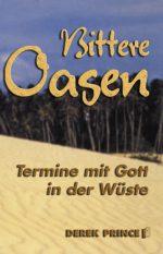 Cover Bittere Oasen