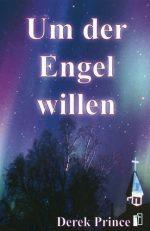 Cover Um der Engel willen
