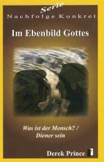 Cover Im Ebenbild Gottes