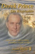 Cover Derek Prince - die Biografie 1915-2003