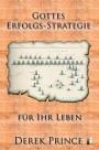 Cover Gottes Erfolgs-Strategie für ihr Leben