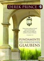 Cover Fundamente des christlichen Glaubens
