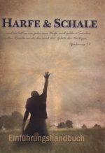 Cover Harfe & Schale
