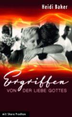 Cover Ergriffen von der Liebe Gottes
