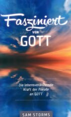 Cover Fasziniert von Gott