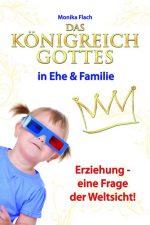 Cover Das Königreich Gottes in Ehe und Familie