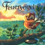 Cover Der kleine Feuervogel