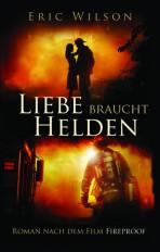Cover Liebe braucht Helden