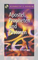 Cover Apostel, Propheten und Pastoren