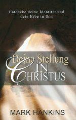 Cover Deine Stellung in Christus