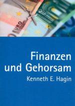 Cover Finanzen und Gehorsam