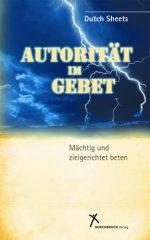 Cover Autorität im Gebet