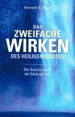Cover Das zweifache Wirken des Heiligen Geistes